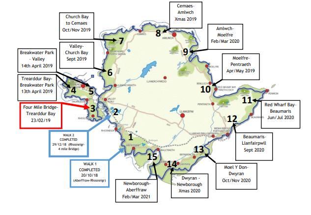 TSMF Anglesey Walk3